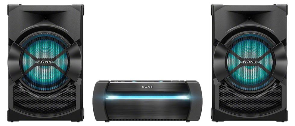Buy Sony Audio Hi Fi Model Shake X10d Sony Audio