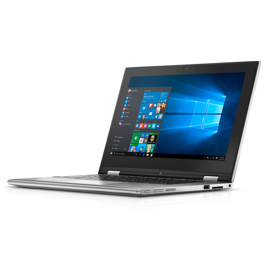 Inspiron 5368 6th Gen Notebook - Intel i5 2.8GHz, 8GB, 1TB      DELL-I5TOUCHFHD