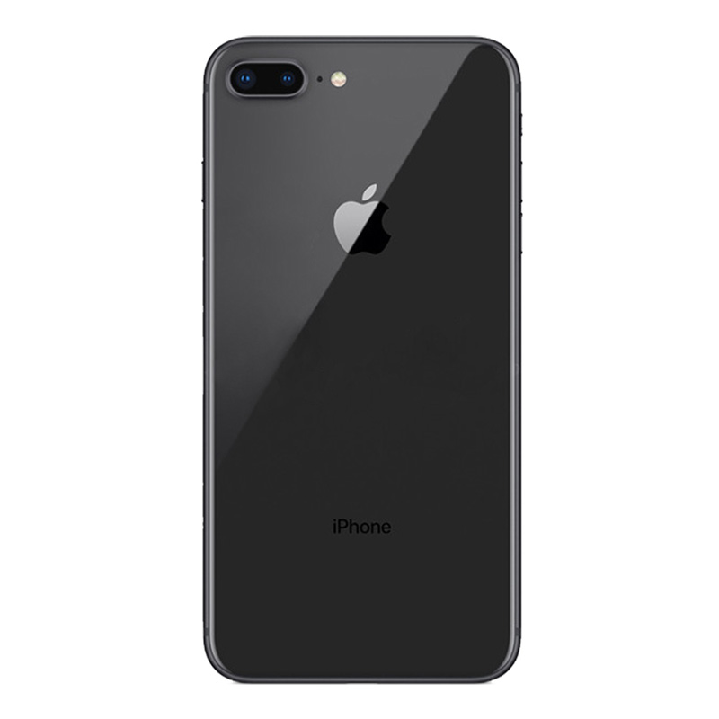 Buy Apple iPhone 8 Plus 64GB (Space Gray) | Model AP-8PLUS