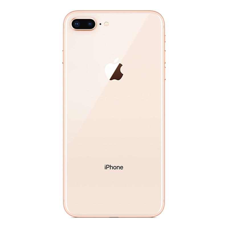 Buy Apple iPhone 8 Plus 64GB (Gold) | Model AP-8PLUS-64GB-G