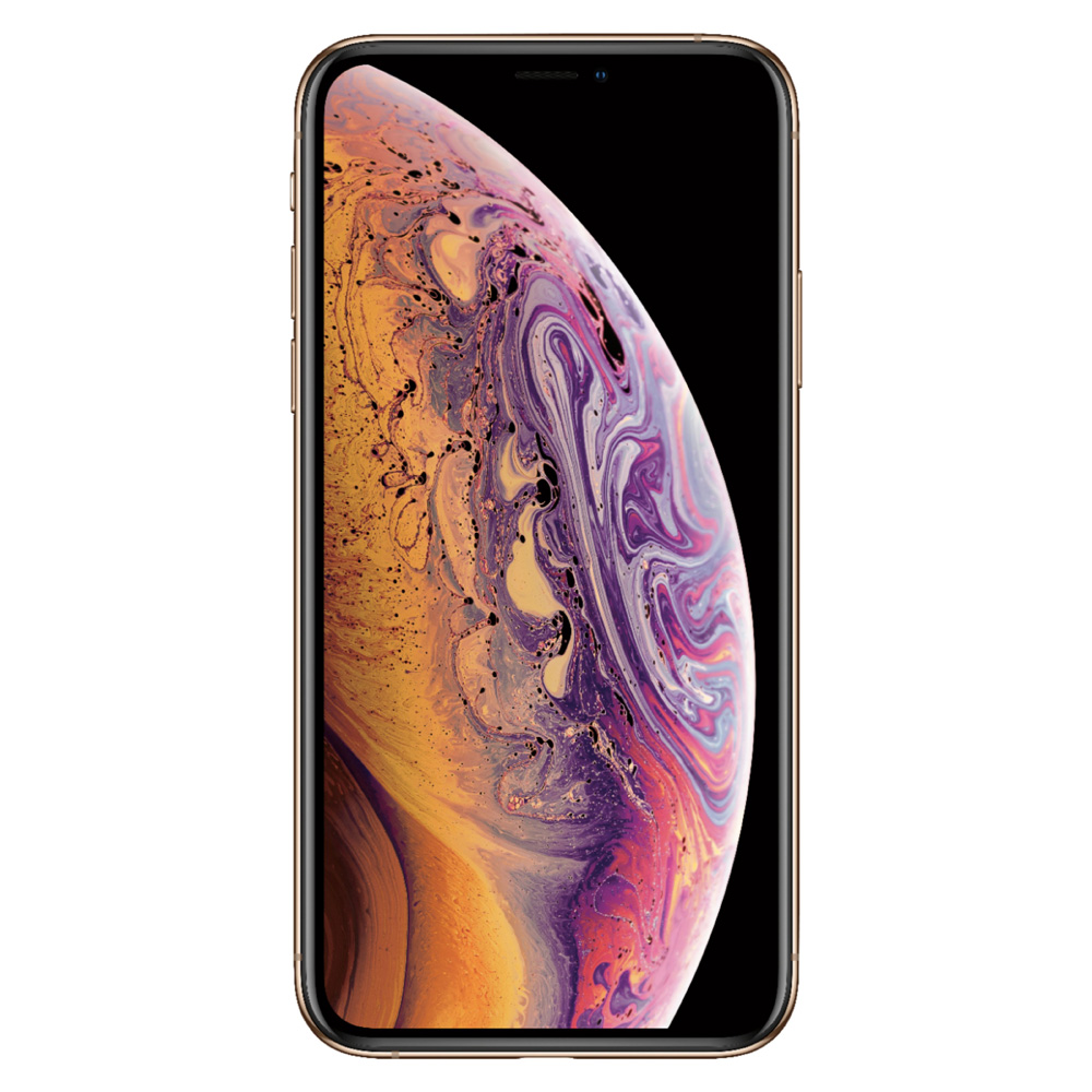 Buy Apple iPhone XS 64GB (Gold) | Model AP-XS-64GB-G | APPLE