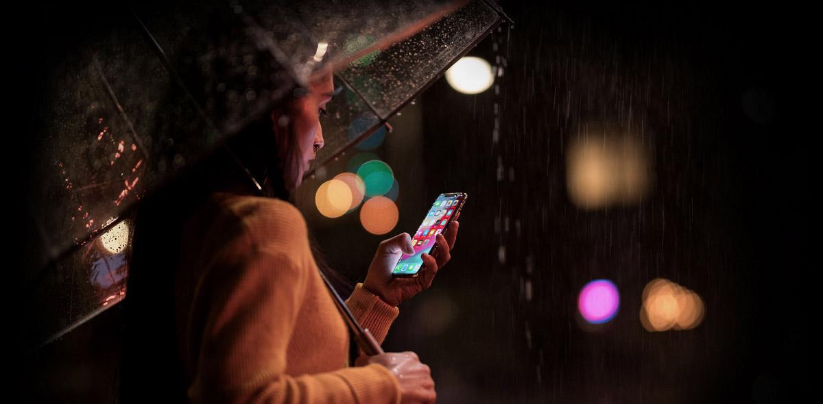 IPhone XS max 256GB - Apple - Phones & Tablets