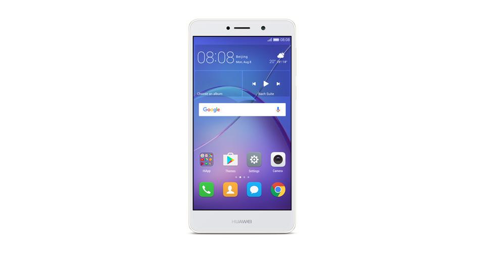 Huawei GR5 2017 (White, Gold)  HU-GR5-2017-G