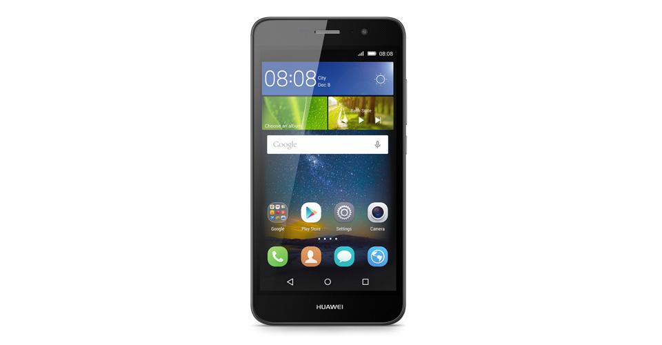 Huawei Y6 Pro - Black  HU-TIT-AL-B