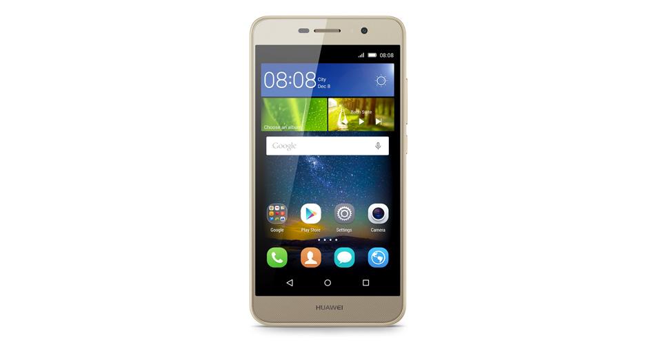 Huawei Y6 Pro - Gold  HU-TIT-AL-G