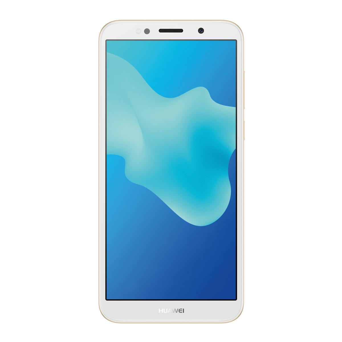 Huawei Y5 2018 - (2GB / 16GB) (Gold) | Model HU-Y5-2018-G