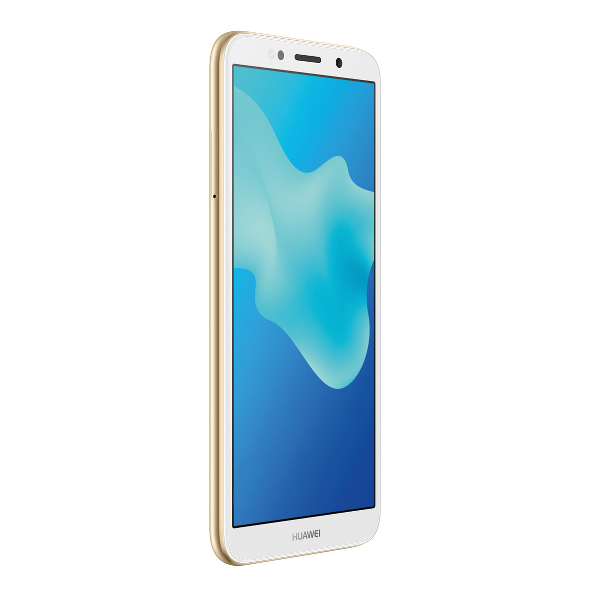 Buy Huawei Y5 2018 - (2GB / 16GB) (Gold) | Model HU-Y5-2018