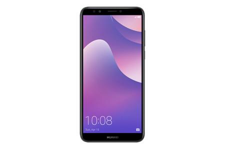Buy Huawei Y7 2018 - (3GB / 32GB) (Black) | Model HU-Y7-2018