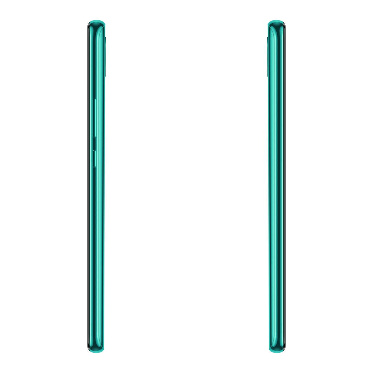 Buy Huawei Y9 Prime (2019) (4GB+128GB) (Green) | Model HU-Y9