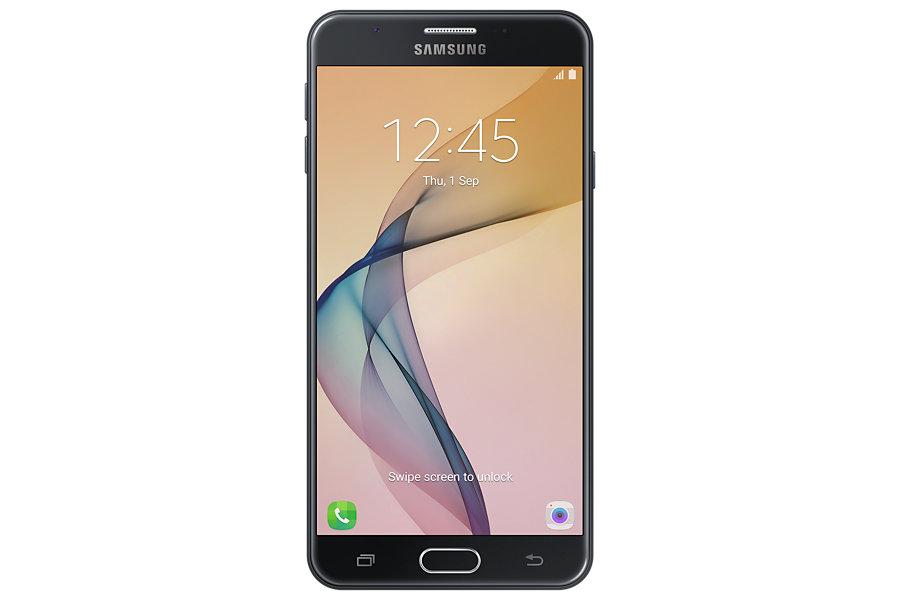 Samsung Galaxy J7 Prime (Black)  SMG-SM-G610F-B