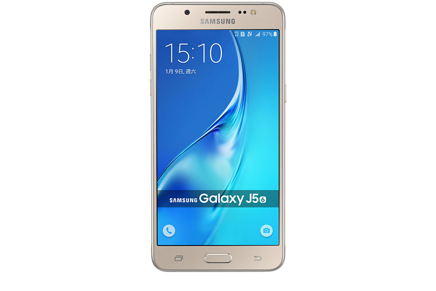 "Samsung Galaxy J5 2016 - 5.2"" (720x1280), 13MP+5MP, Marsh  										   											 SMG-SM-J510F"