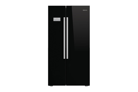 Beko Side By Side Refrigerator | Model B ASL141B | Refrigerators | SINGER    Www.singersl.com