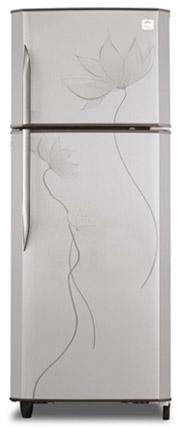 Refrigerator - 231L, Eon, Deodorizer, 2 Door      GFE25SMTE