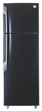 Refrigerator - 330L, Eon i-Fresh, 2 Door, Graphite      GFE35LVTE