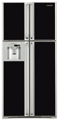 Hitachi Refrigerator  H-R-660EUK9GBK