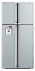 Refrigerator - 550L, Side-By-Side      H-R-660EUK9GS