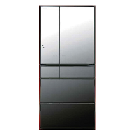 Hitachi Refrigerator  H-RE6200S