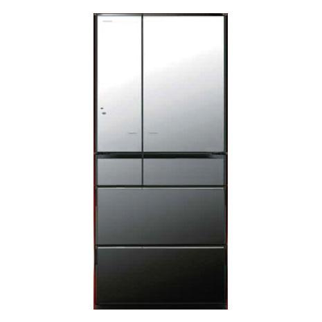 Refrigerator - 657L, 6 Doors      H-RE6200S