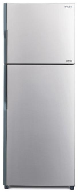 Refrigerator - 335L, 2 Doors, Silver      H-RV400PG3SLS