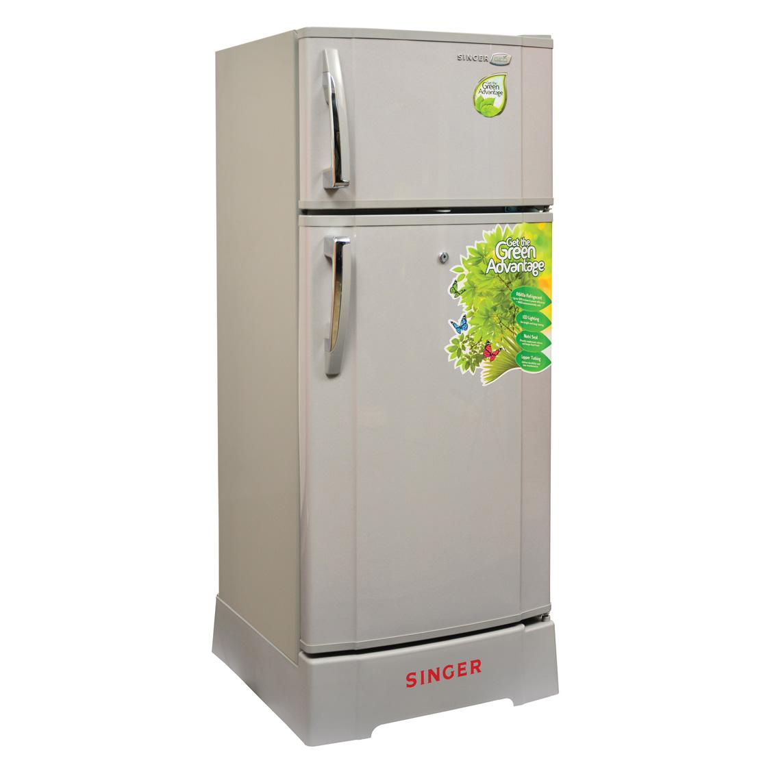 Singer GEO Refrigerator  GEO-200D