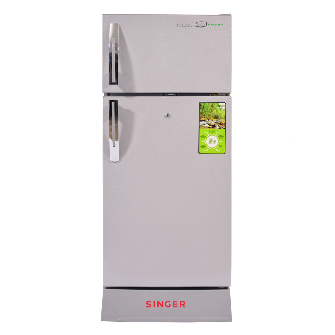 Buy Kitchen Furniture Online Buy Singer Geo Refrigerator Model Geo Sm 205d Singer