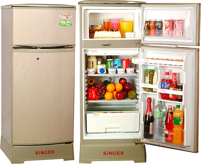 Refrigerator - 7 Cb. Ft. Humidifier, NST  										   											 R-NST200