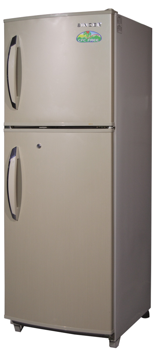 Refrigerator - 8 Cb. Ft. Double Door  										   											 R-NST260NF