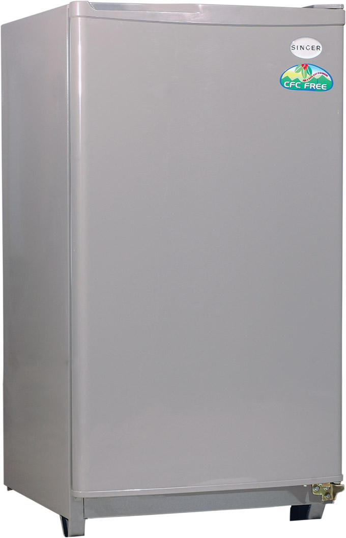 Refrigerator Cool Chutta - 150L Single Door  										   											 R-RGS5