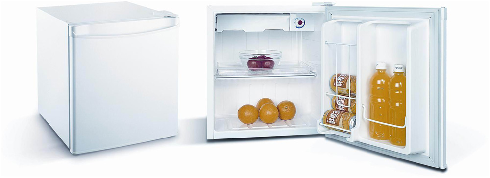 Refrigerator Mini Bar - 47L Single Door  										   											 R-SDC47P
