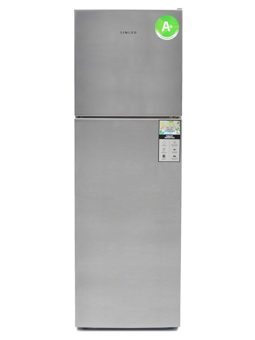 Smart Refrigerator (Inverter)  SN-SM340