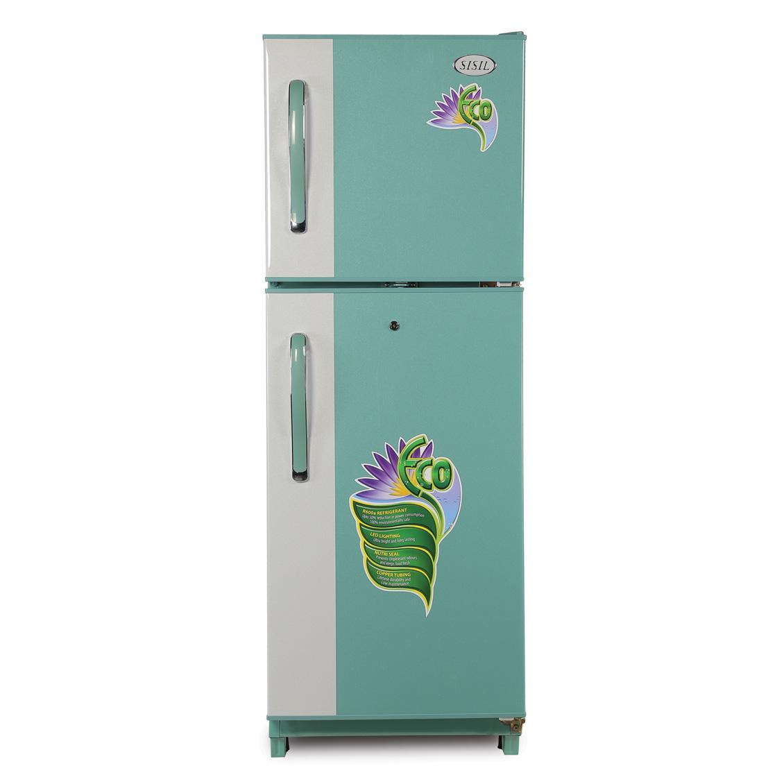 Sisil Refrigerator  SL-ECO251NF