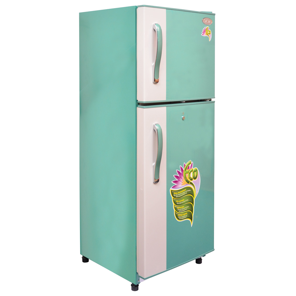 Buy Sisil Refrigerator Model Sl Eco251nf Sisil
