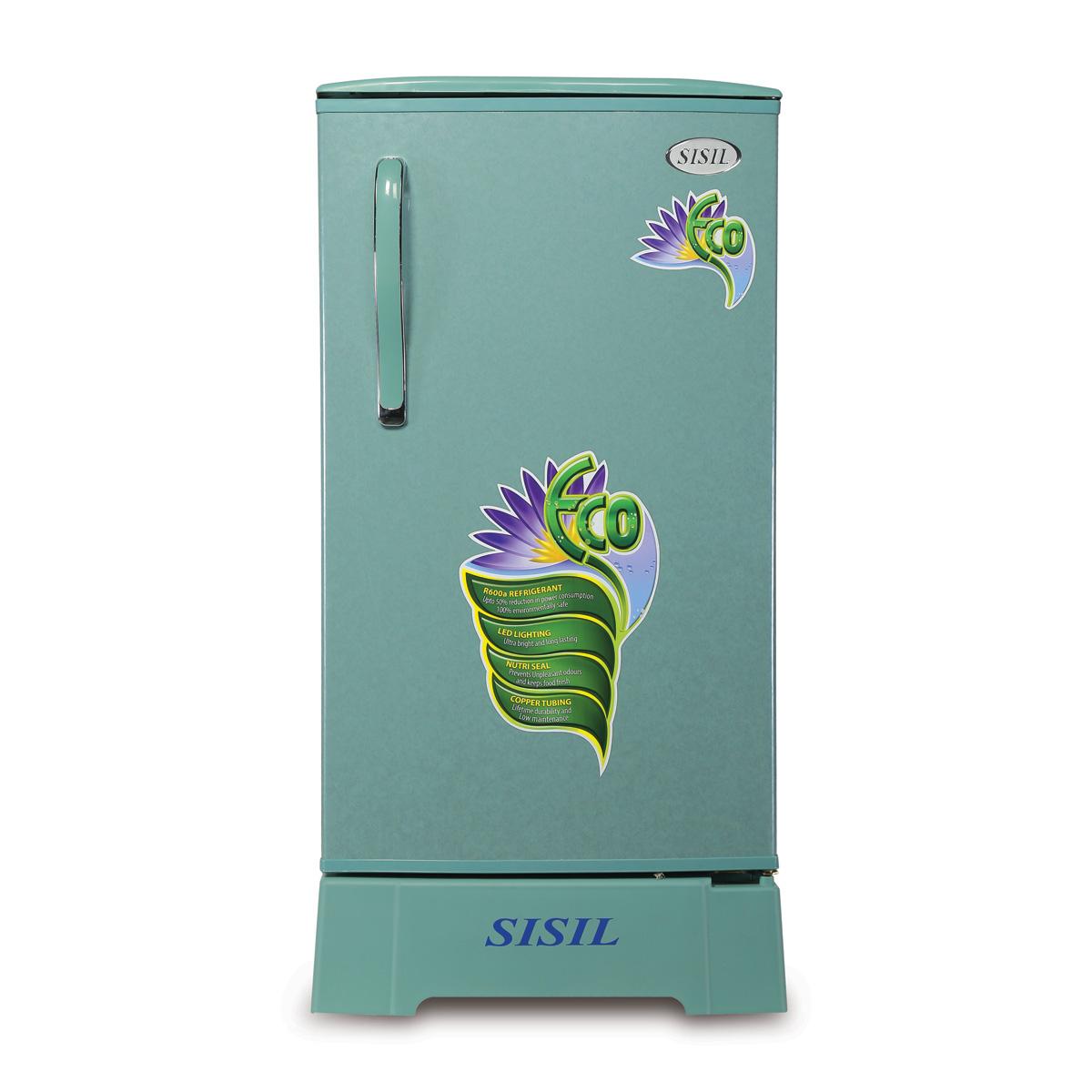 Sisil Refrigerator  SL-ECO55