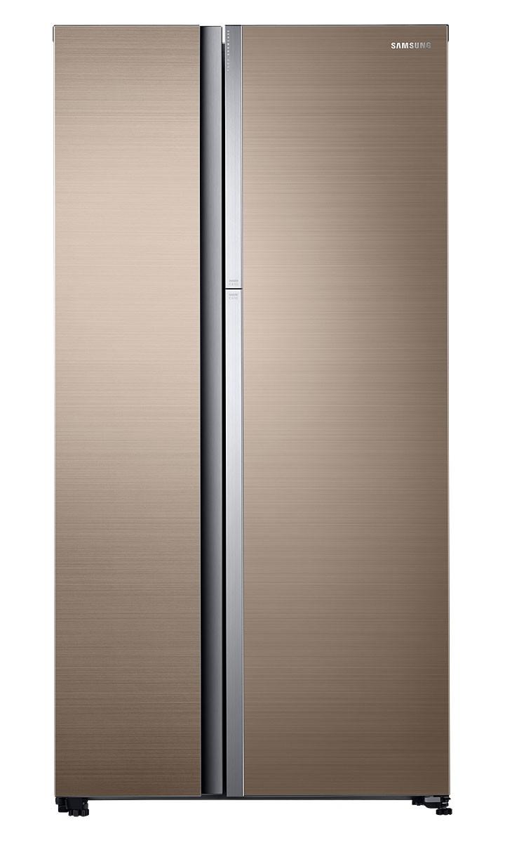 Samsung Side-By-Side Refrigerator  SMGRH62K60177P