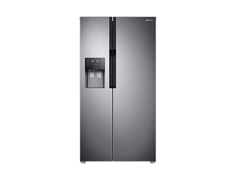 Side-By-Side Refrigerator  SMGRS51K5460SL