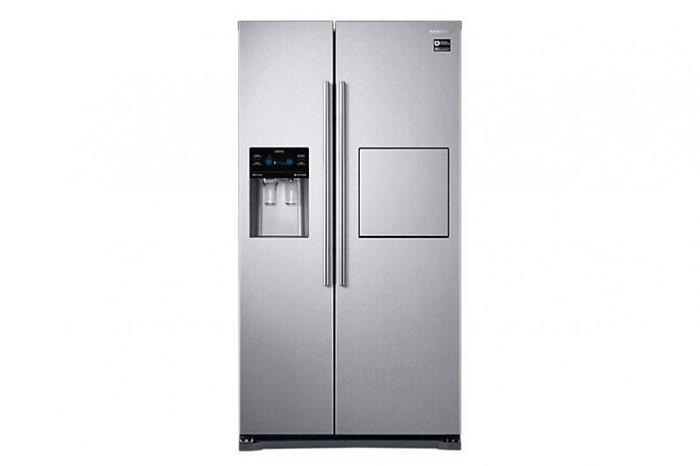 Buy Samsung Side By Side Refrigerator Model Smgrs51k5680sl