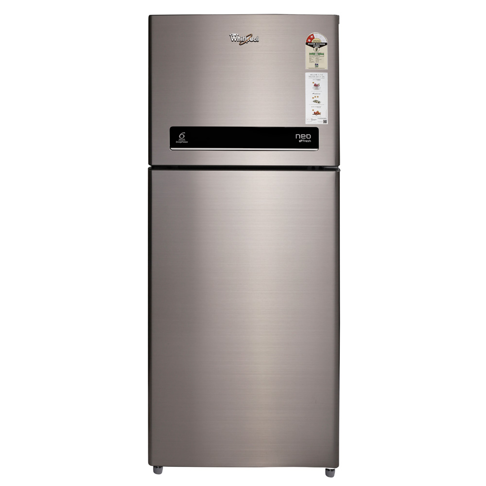 Www Whirlpool Com >> Buy Whirlpool Inverter Refrigerator 292l Model Wp