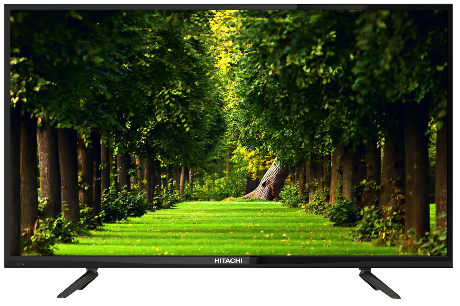 Hitachi LED TV HD Ready  H-LD32SY