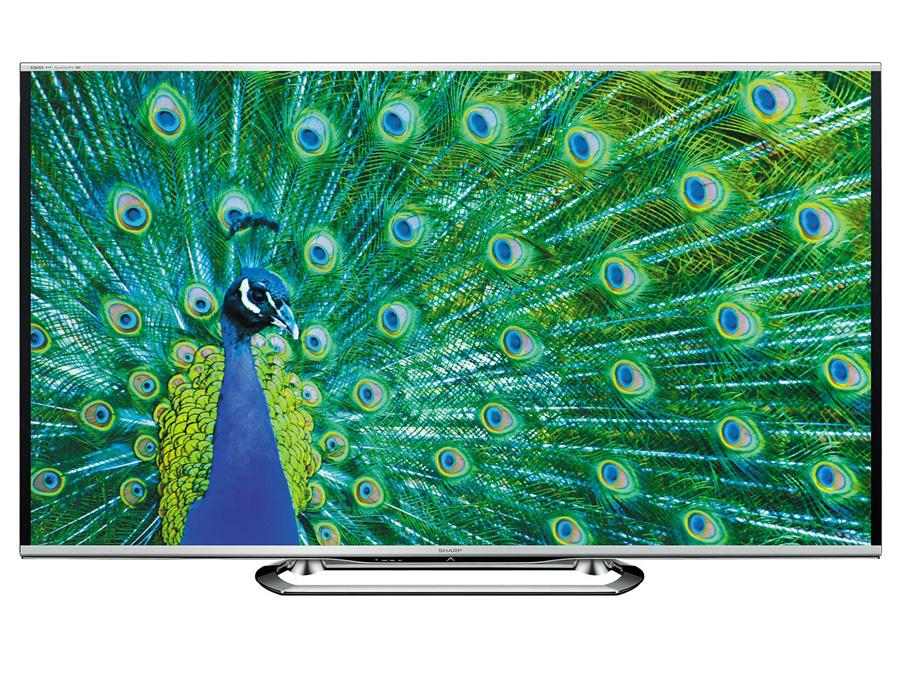 """Sharp LED TV Full HD - 70"""" LED, 35W      SHPLC70LE960X"""