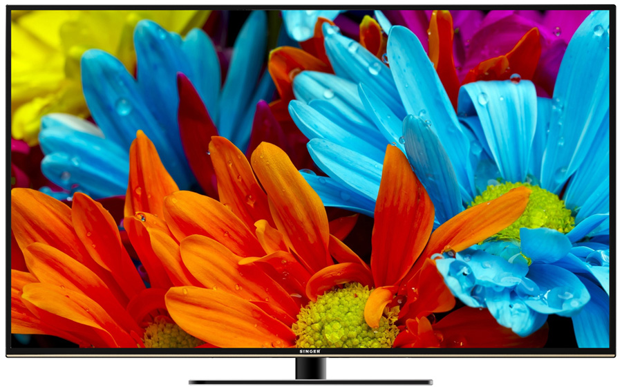 Singer LED TV HD  SLE20S1300