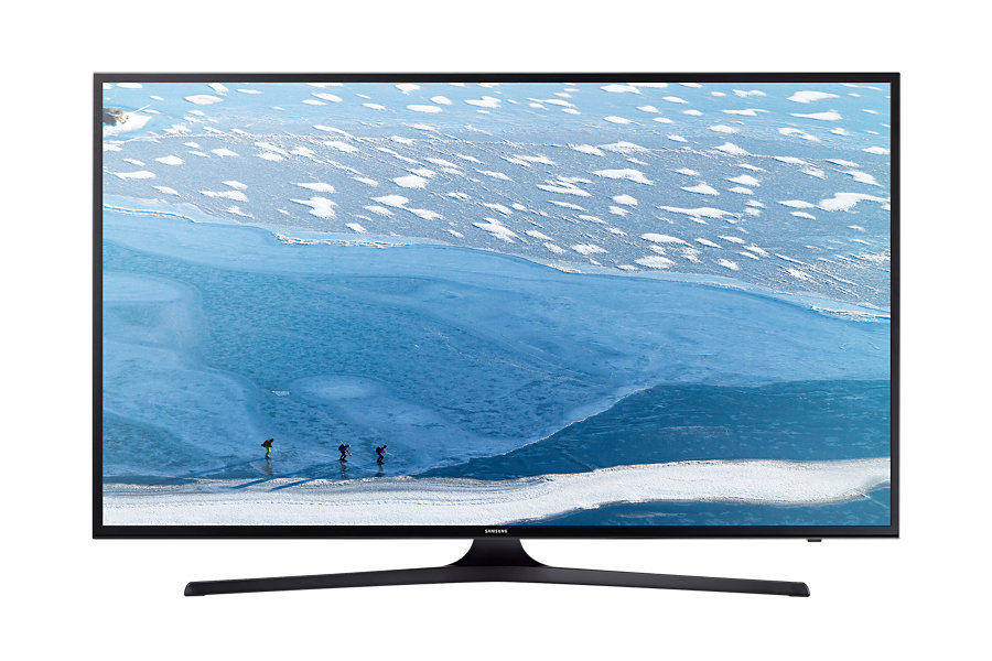 Samsung LED Smart UHD 4K SMART  SMGUA50KU6000